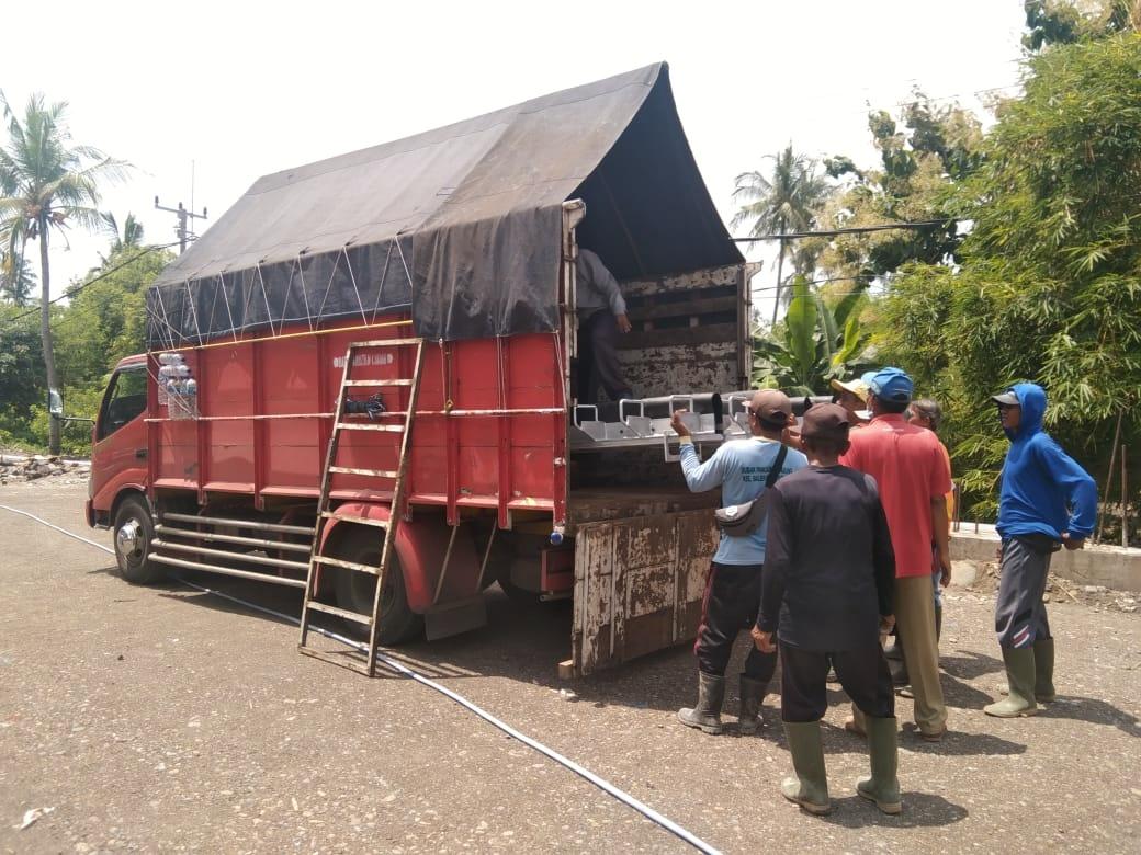 Sewa Truk Terdekat di Jakarta, Bogor, Depok, Serpong, Tangerang, Bekasi, Cikarang, Karawang