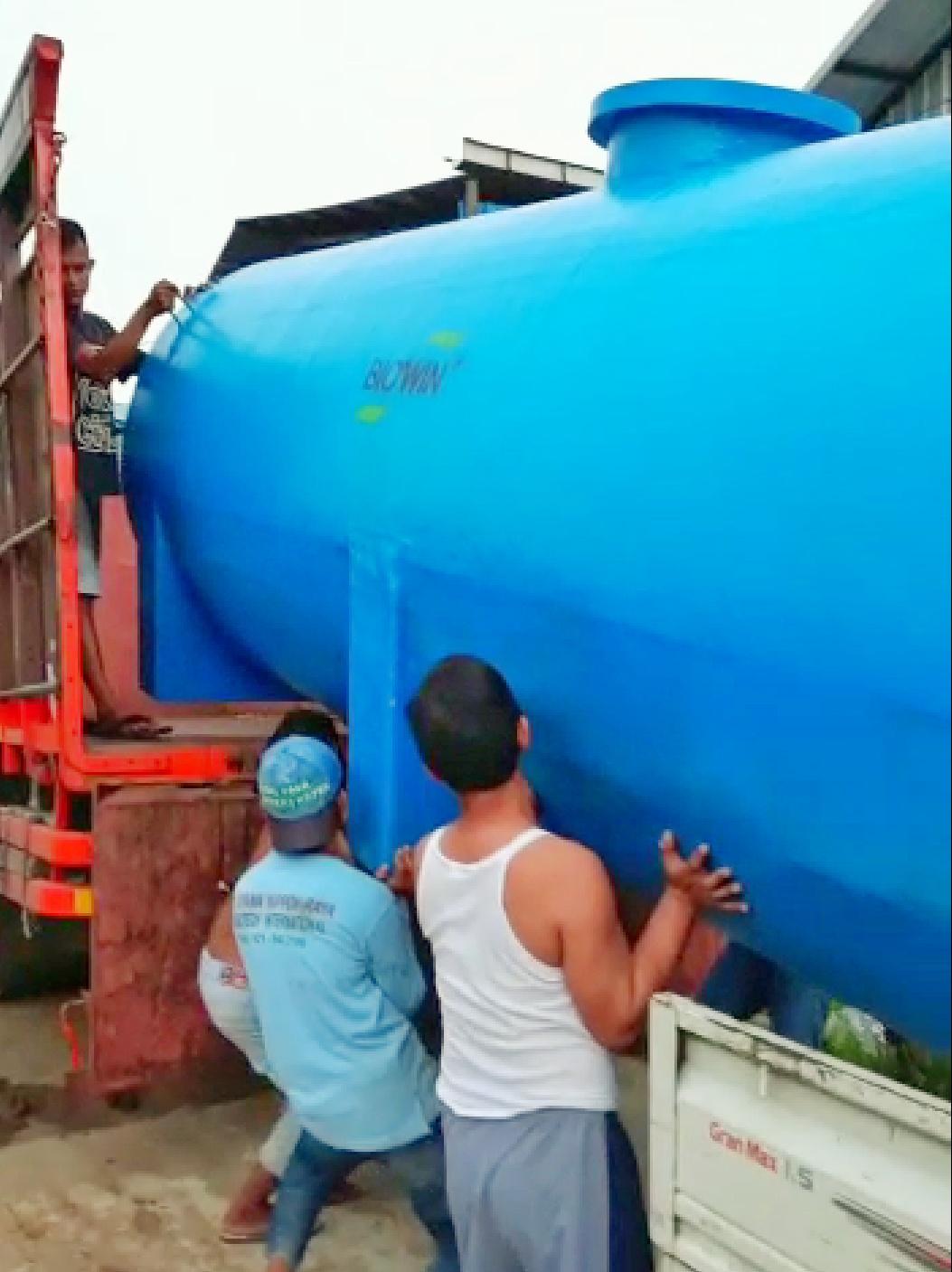 Sewa Truk Tangerang Magelang, Sewa Truk Magelang